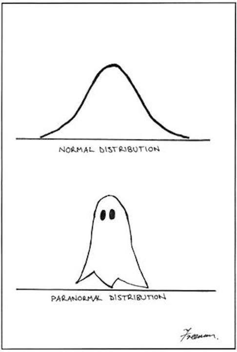 standard deviation and mean relationship jokes