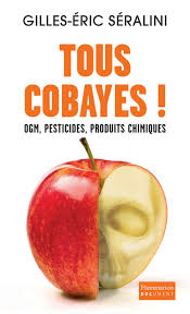 The author of the study published this book against GM foods simultaneously with release of his paper.