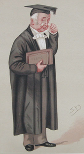 Benjamin Jowett. His students included the heads of 6 colleges and the head of Eaton