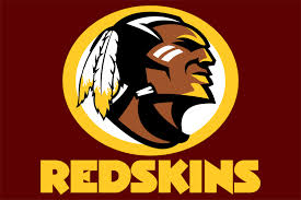Washington Redskins logo and symbol. Shows race or racism?