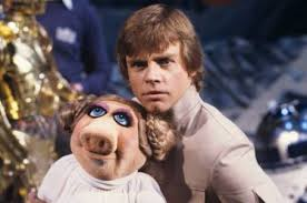 I see a new love interest: Lola, the she pig. Can she be trusted? Can Luke keep true to her and to The Force?