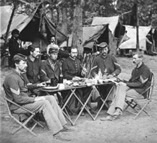 Pathway to Hell A Tragedy of the American Civil War