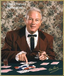 Edwin Edwards, Democratic Governor of Louisiana. 1972-1996. Who would not trust this man?